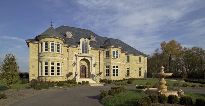 La Grange Lane Residence